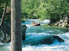 White Water Rafting In The Smokies Gatlinburg