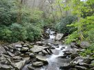 Chimney Tops Smoky Mountains Gatlinburg Hiking Trails