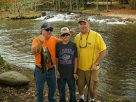 Guided Fishing In The Smokies With Smoky Mountain Anglers