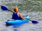 Guided Kayaking Trips In The Smoky Mountains