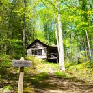 Avent Cabin - History, Hiking Trail, And Directions