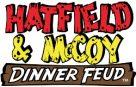 Hatfield Mccoy Dinner Show Pigeon Forge