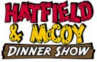 Hatfield Mccoy Dinner Show Pigeon Forge