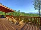 Where To Find Best Mountain View Cabins In Pigeon Forge
