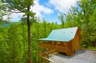 Find The Most Secluded Log Cabins In Pigeon Forge, Tn