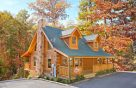 Find Cabins Near The Leconte Center In Pigeon Forge