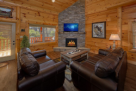 Brand New Cabins In Pigeon Forge