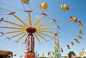 Dollywood Theme Park.