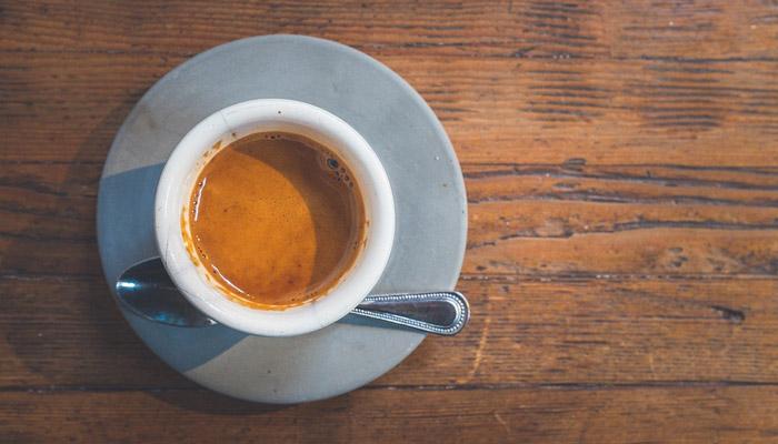 Cuban Style Coffee