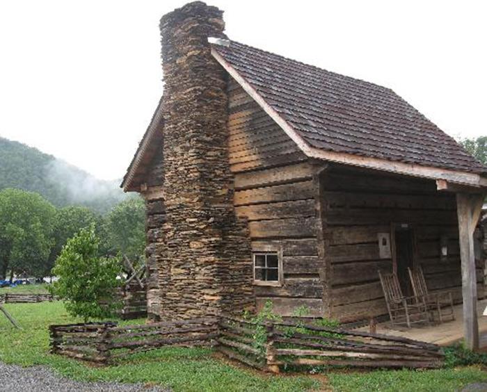 Visit this Smoky Mountain Museum