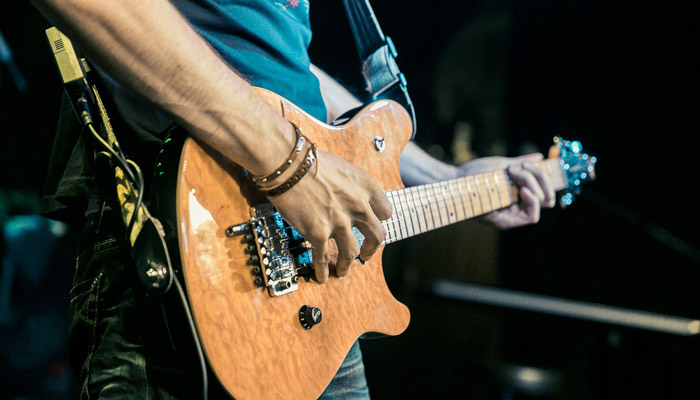 See Live Bands and Artists in Pigeon Forge, TN
