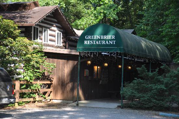 Restaurants in Gatlinburg