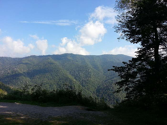 Smoky Mountain Outdoor Adventures and Activities
