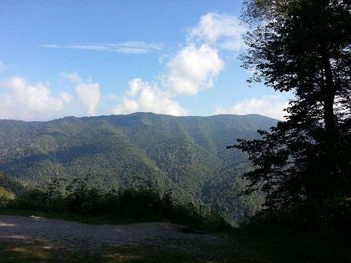 Smoky Mountain Outdoor Adventures and Activities