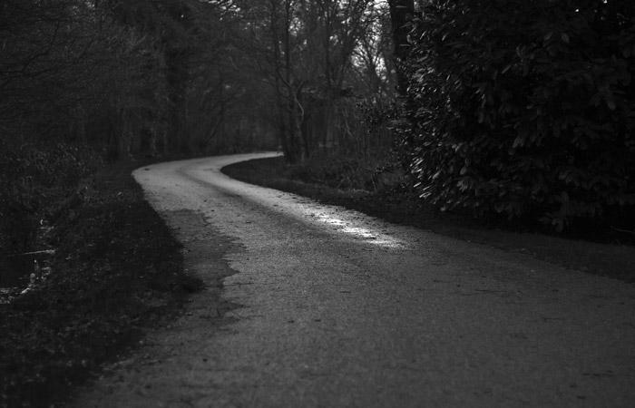 Gatlinburg Ghost Story Lucy