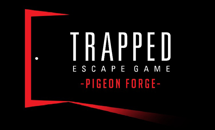 Trapped in Pigeon Forge, TN