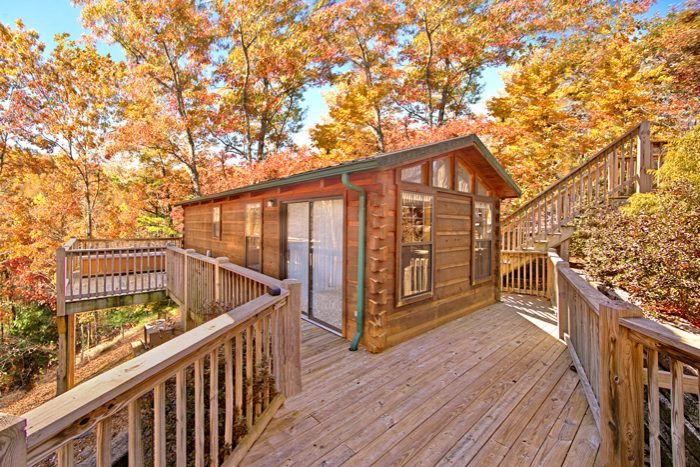 Where S The Best Place To Rent A Cabin In Pigeon Forge