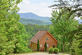 Affordable Pigeon Forge Cabins