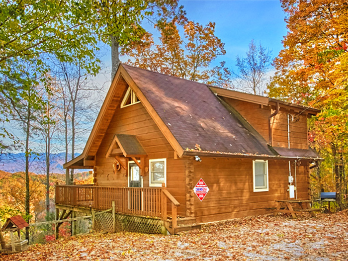 Cabins Near Pigeon Forge And Gatlinburg Audidatlevante Com