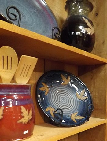 Pigeon Forge Local Business Pottery