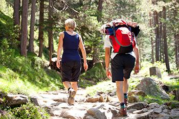 Enjoy Romantic Mountain Getaways