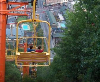 Romantic Things to Do in Gatlinburg for Couples
