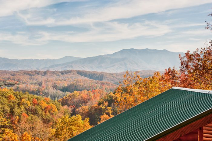 Simply The Smokies Cabin Rental