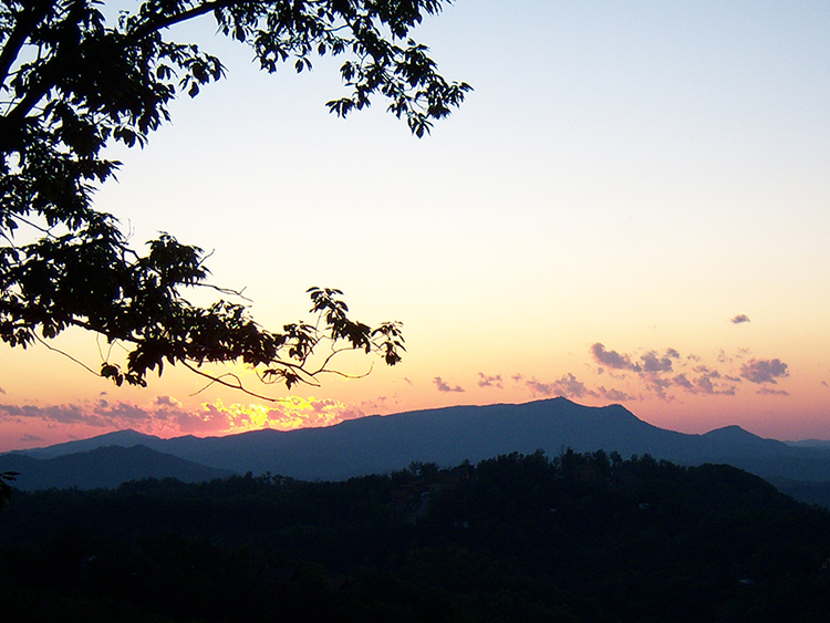 Smoky Mountains Current Events Blog