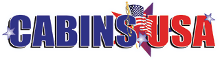 Cabins USA Official Logo