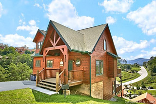 Request For Proposal Smoky Mountain Cabins